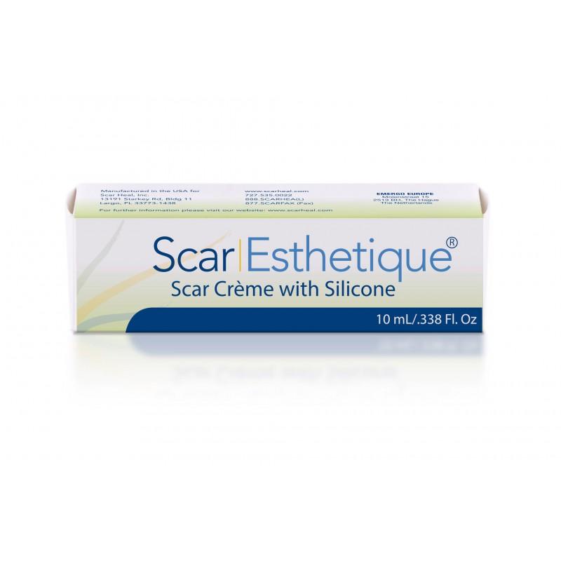 Scar Esthetique® Scar Cream with Silicone 10ML
